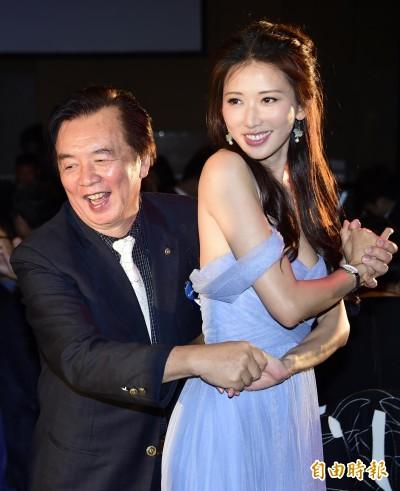 林志玲老父怨「台男無膽」 她終嫁日男吐卑微真心話