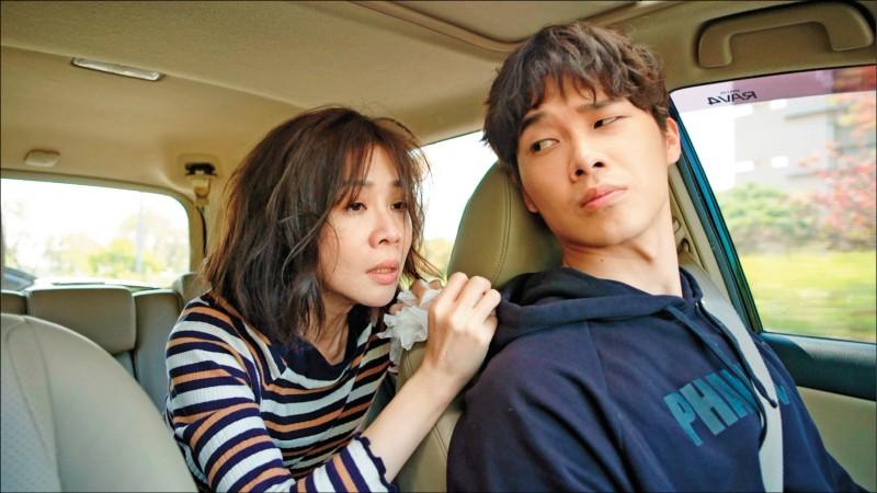 謝盈萱悲傷5階段飆影后演技   《俗女》收視衝1.29