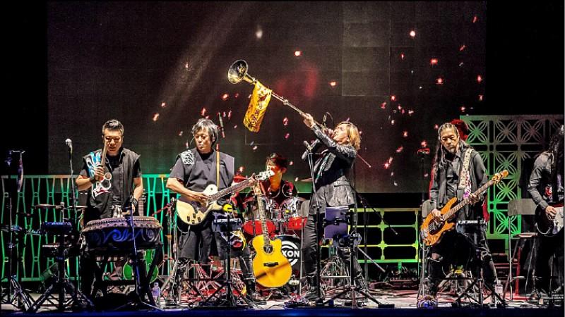 【文化.藝術】台北文化獎公布 樂團與文學出版首獲獎