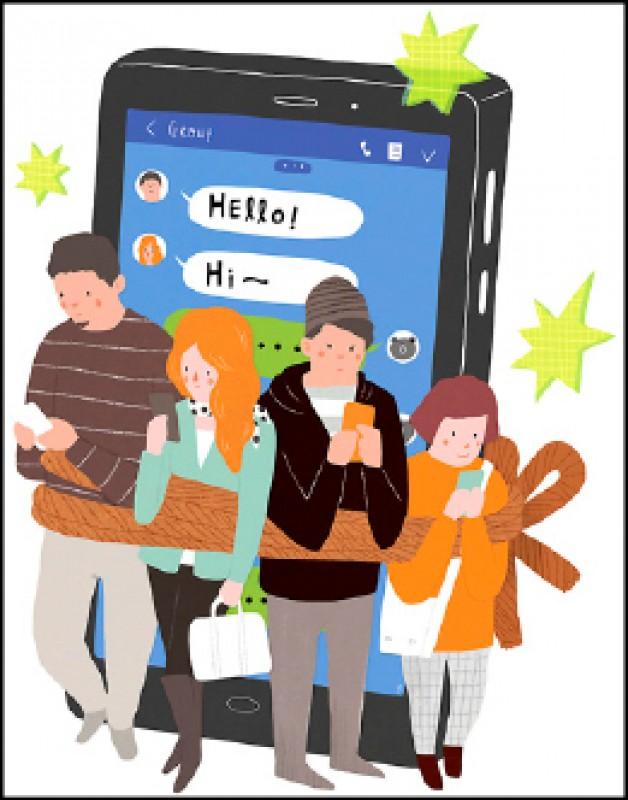 【家庭親子】〈生活大補帖〉沒手機 就沒幸福嗎