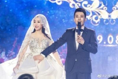 網紅結婚「砸3億請42位藝人」 王力宏、鄧紫棋都來了