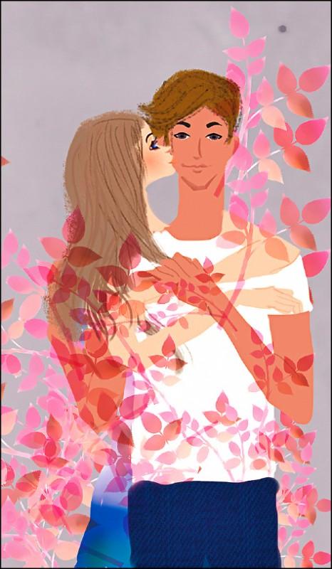 【兩性異言堂】〈愛唷傷腦筋〉狂曬恩愛 讓他超有面子