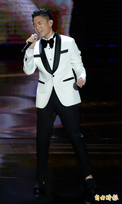 福茂轟韋禮安說法矛盾 諷張承中「極受歡迎歌手前夫」