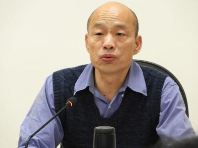 名嘴爆韓國瑜被死當 怒吼「票怎麼可能投下去」