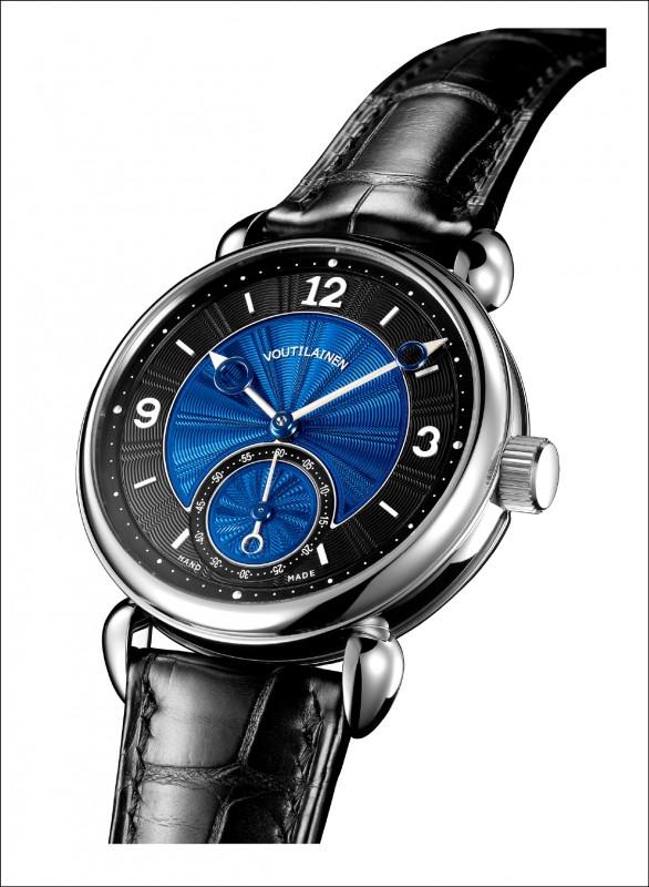 【消費新聞】獨立製錶 客訂品值得花時間等待