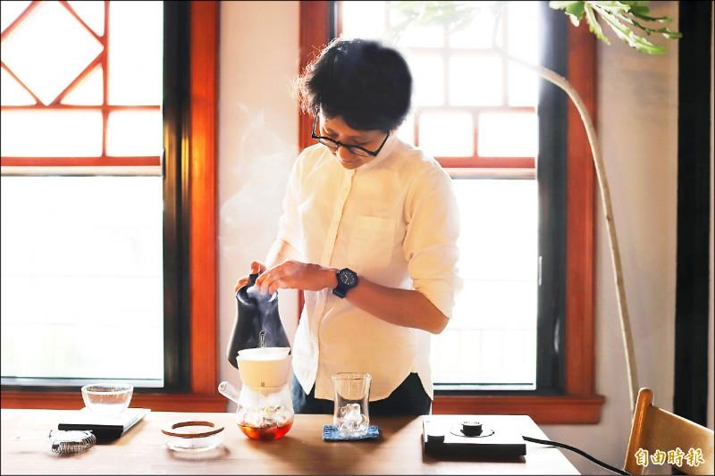 【消費專題】茶&咖啡 咬學問
