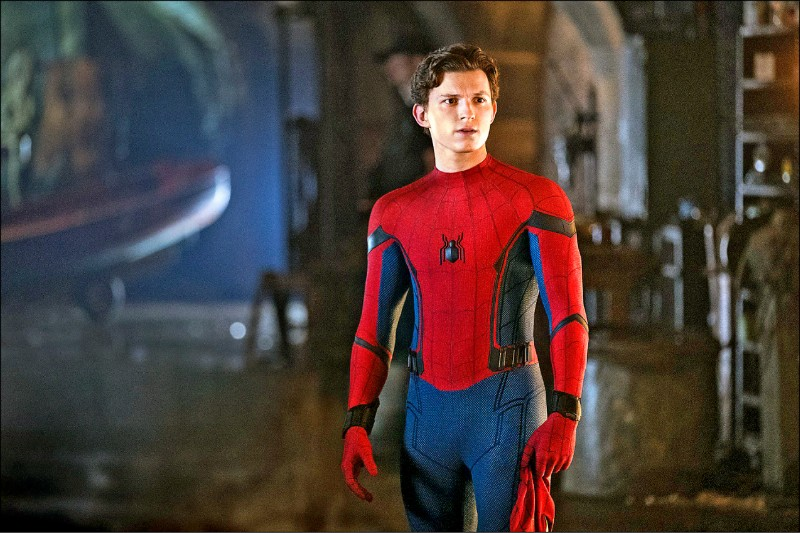 迪士尼分紅談不攏 《蜘蛛人》恐掰了漫威