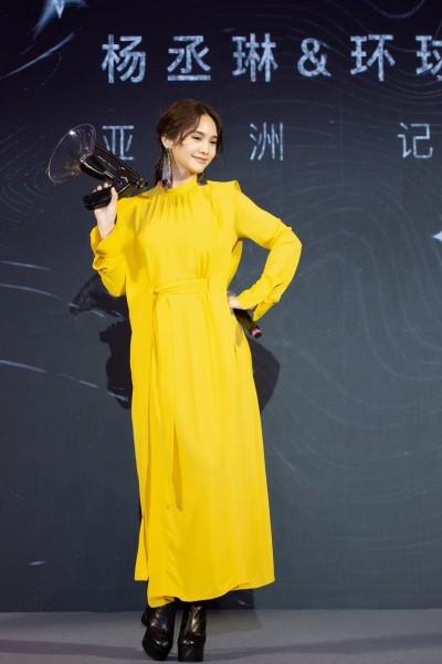 楊丞琳首次透露李榮浩求婚細節 尖叫爆哭公布婚事進度