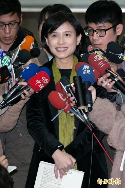 華藝網案依詐欺罪起訴 鄭麗君:將持續捍衛藝術家權利