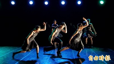 (影音)日編舞家島崎徹〈南之頌〉  對台灣維護傳統的禮讚與感恩