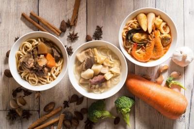 叻沙、牛肉麵、醃篤鮮 六福五星料理團購超便宜