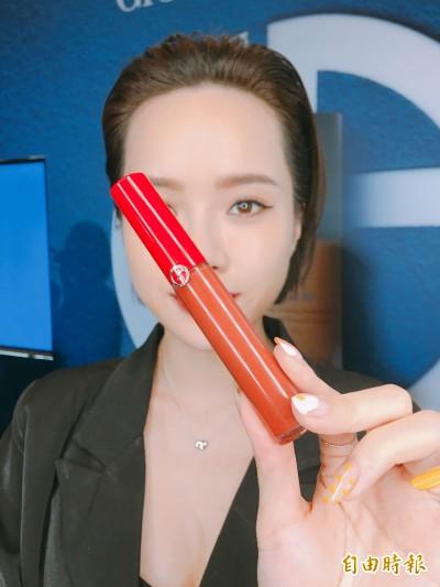 Armani全球銷售No.1彩妝是它 百搭楓紅色列必收名單