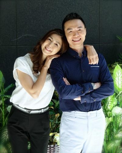 (專訪)吳鈴山「無性生活」險離婚 黃崇蘭開竅超親密