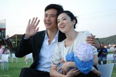 同居高雲翔3年慘輸董璇 「她」35歲成了大贏家