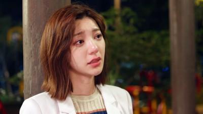 《朋友》完結篇吸58萬觀眾 郭雪芙淚崩認愛劉以豪衝高點