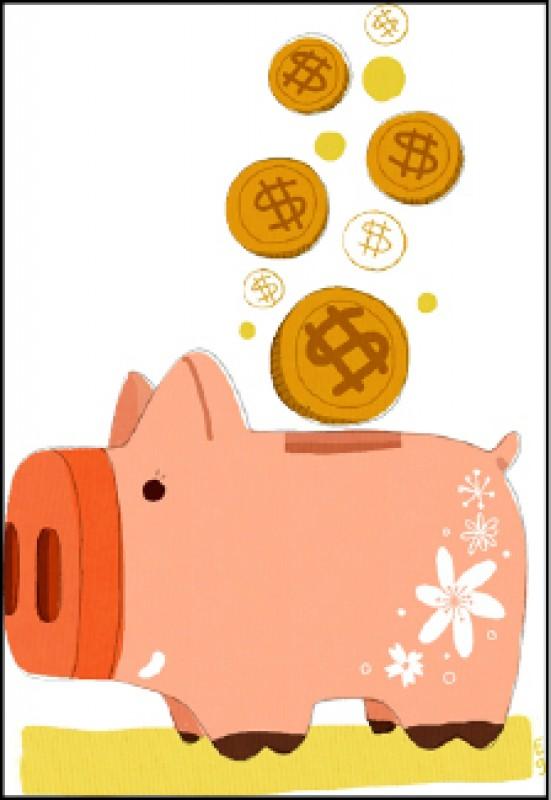 【家庭親子】〈親子會客室〉愛心存錢筒 學習分享