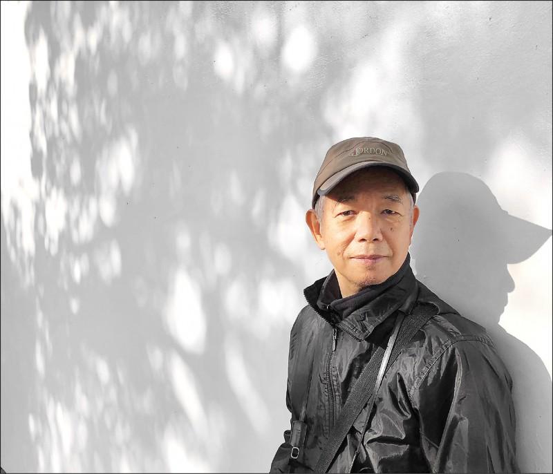 【自由副刊.書與人】楊宗翰/開挖詩路的人 - 蘇紹連談《非現實之城》