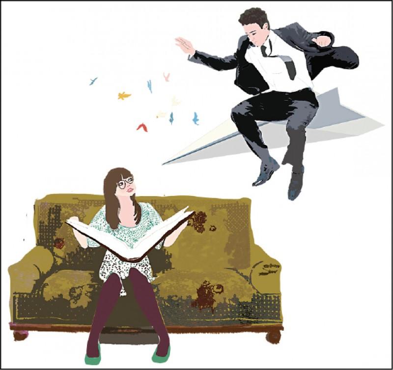 【兩性異言堂】〈愛呀其實很簡單〉找回好奇心 約會有話聊
