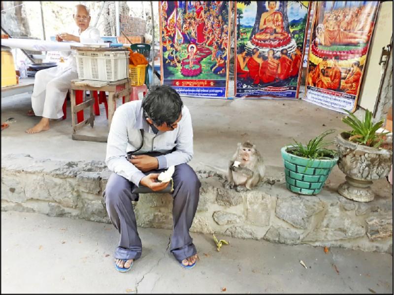 【旅遊】〈實現我的旅遊夢〉3座城市改變印象─柬埔寨遊記