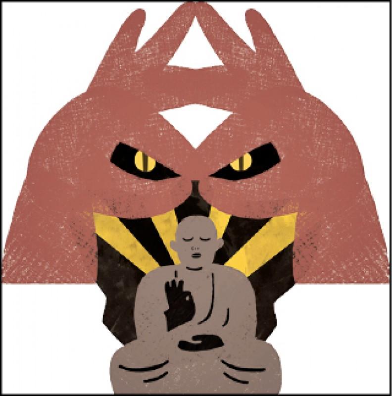 【家庭親子】〈身口意三業〉魔性自馴 從不貪入手