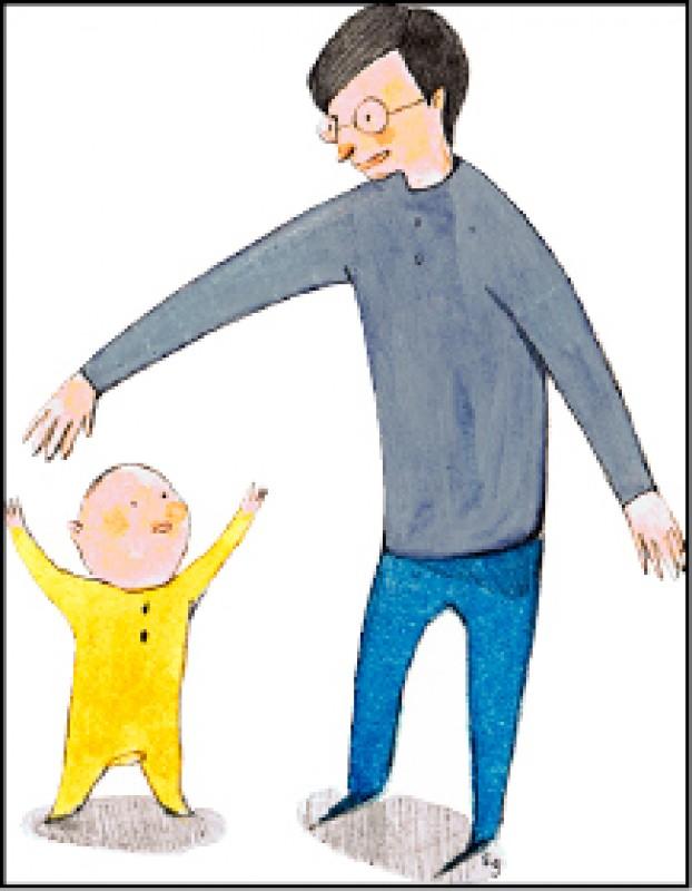 【家庭親子】〈生活停看聽〉別依自己標準教別人