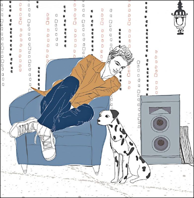 【兩性異言堂】〈紐約性愛檔案〉借隻狗來拍照 網路釣妹新賤招