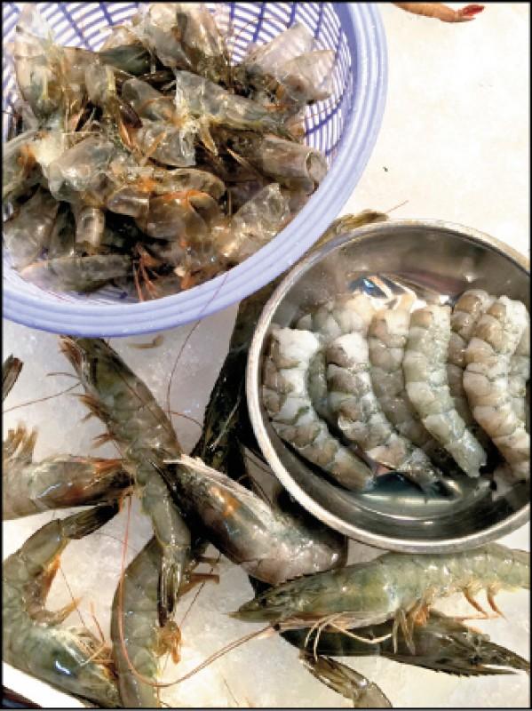 【家庭親子】〈看門道評味道〉蝦仁自己剝 蝦殼妥善處理