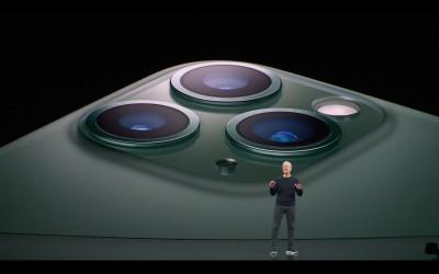 首度3鏡頭的iPhone 11相機強在哪?5大新功能一次看懂