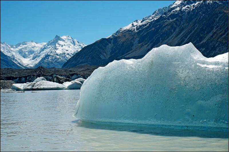 【旅遊】〈實現我的旅遊夢〉在南島放空─ 紐西蘭嬉遊記