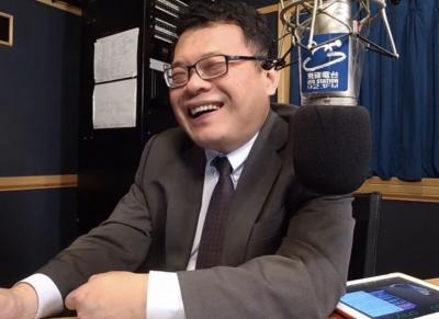 陳揮文怒嗆「可以不投韓國瑜」  民調打臉爆驚人之語