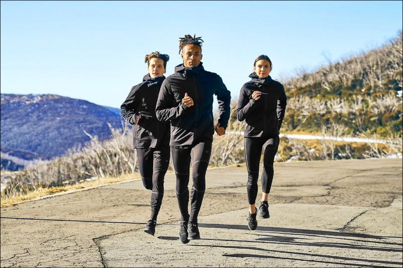 【消費專題】 《ASICS Guidesole》 弧形鞋底跑得更輕鬆