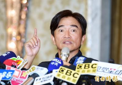 (影音)副業爆賠3億改做直銷 吳宗憲拿特斯拉嗆爆