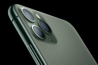 三大電信iPhon 11週五首賣拚場 折價3600元、免費AirPods 2