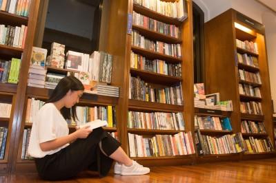 誠品「典藏敦南」二部曲  講座、選書、音樂會不設限