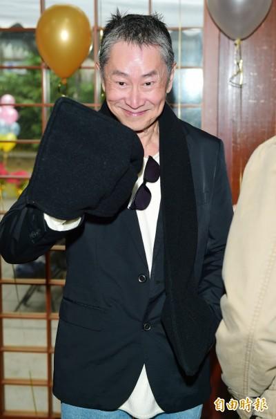 63歲蚱蜢王子消失多年 李恕權近況曝光!