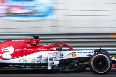 「人要比車兇?」F1冠軍車手吐出內心之語