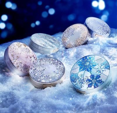 季節限定幸福祈願   莫斯科雪國童話再現