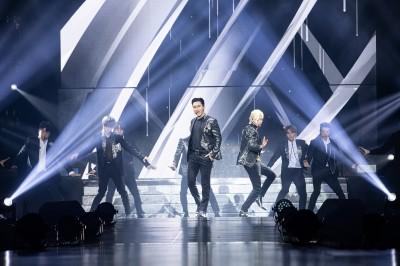 SJ領軍第2屆K-FLOW   預告新歌8000名歌迷瘋狂