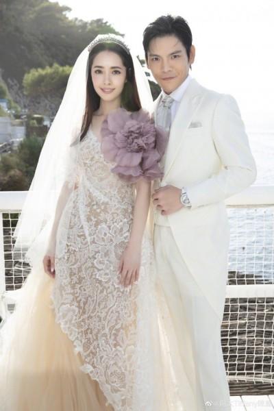 郭碧婷下嫁百億豪門 奢華伴手禮、婚禮照曝光!