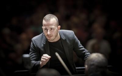 (影音)獲邀卡內基觀點音樂家 亞尼克:比夢想成真的感覺更好
