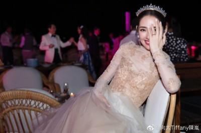 郭碧婷嫁百億豪門升格「小向太」 婚禮古董皇冠價值曝光