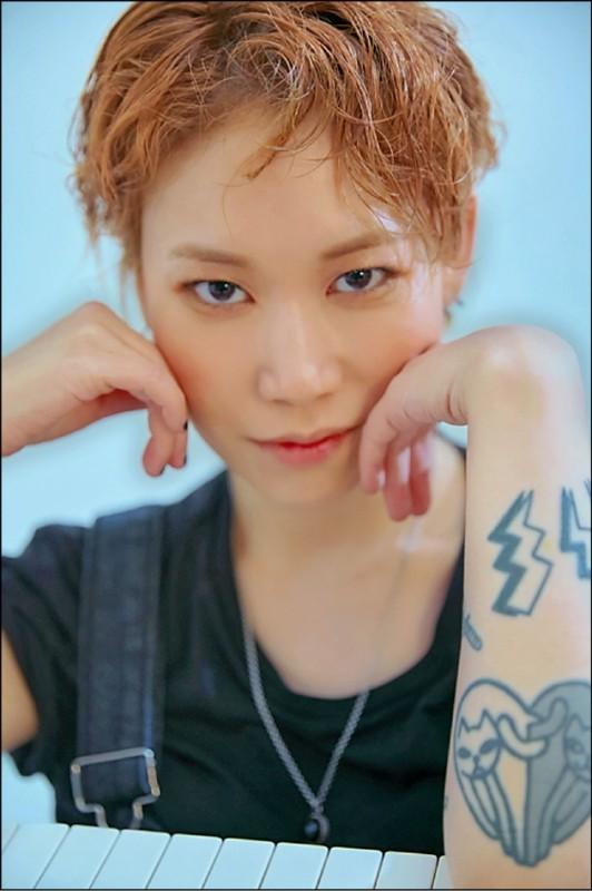 南韓歌手禹惠美驚傳死訊