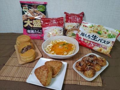 北部限定!日本全家超商最熱銷小吃「章魚燒」 台灣也買得到了