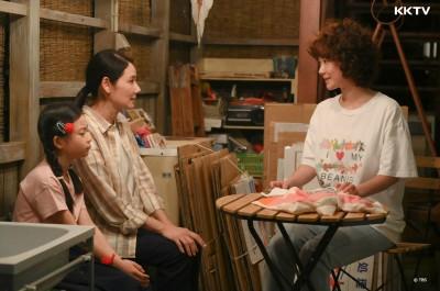 《凪的新生活》送別曲被笑翻 巧妙呼應《輪到你了》!
