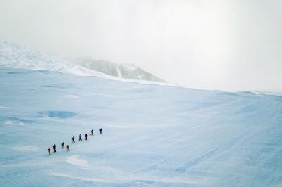 快把握機會!Airbnb誠徵世界公民前進南極