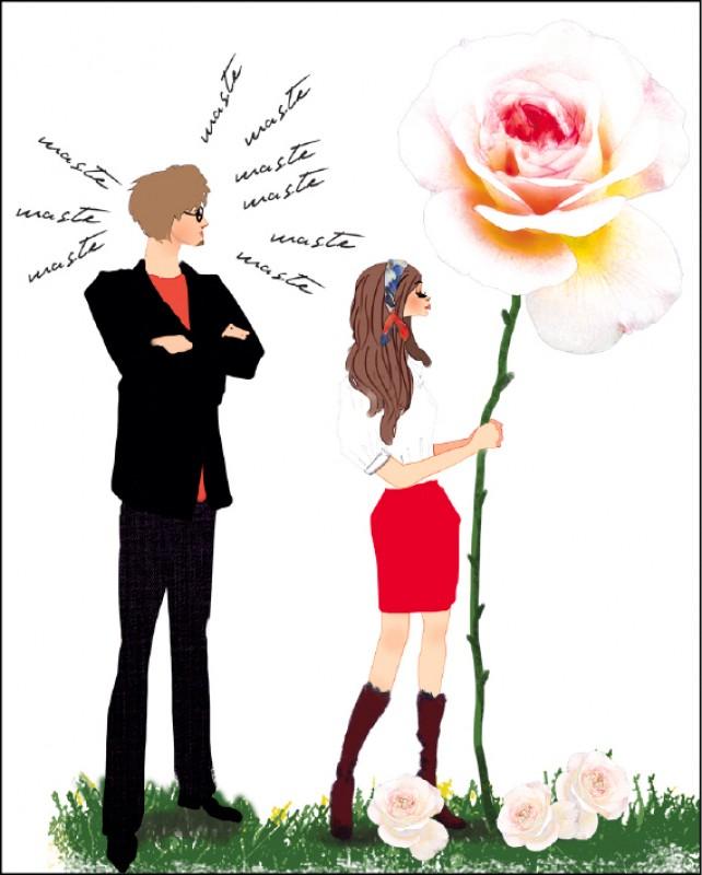 【兩性異言堂】〈愛情隨堂考〉浪漫無用 這款情人超務實!?