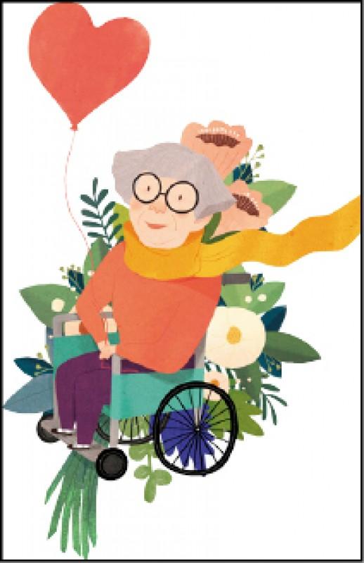【家庭親子】〈生活停看聽〉坐輪椅 竟被拒載