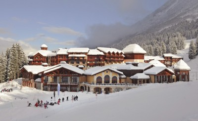 全包式滑雪假期夯   Club Med推出最後一波早鳥優惠