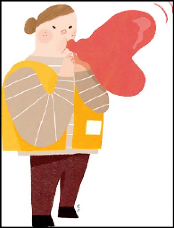 【家庭親子】〈生活停看聽〉助人歡喜收攤