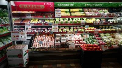 有多懶?外送App不只結合超商 現在超市生鮮也能送到家